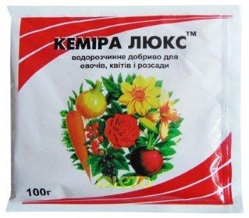Кемира-люкс