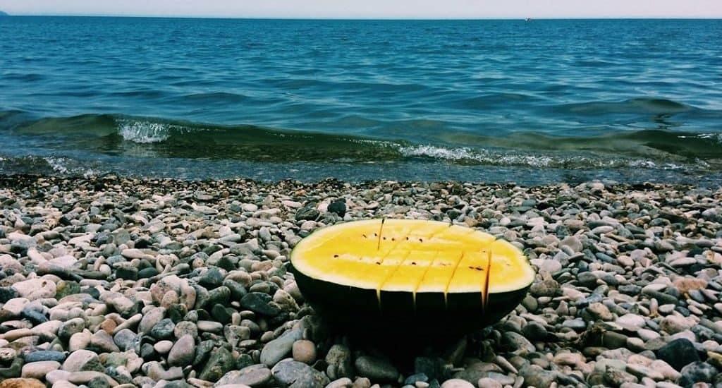 Желтый арбуз: противопоказания