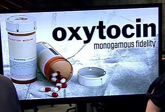 Средство «Окситоцин»
