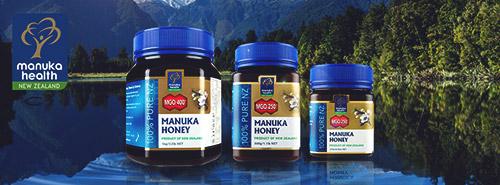 мед манука health