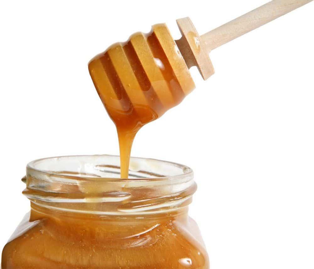 Мед из мануки