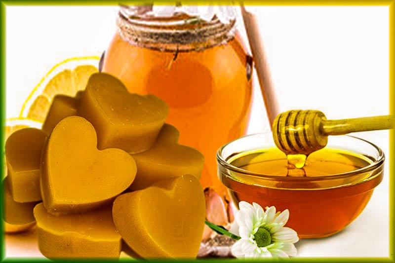 пчелиный воск состав и свойства