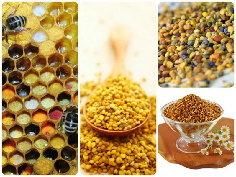 Как правильно принимать пчелиную пыльцу