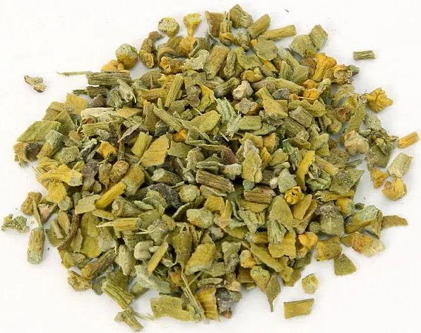 трава омела белая - полезные лечебные свойства