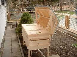 лежак для пчел