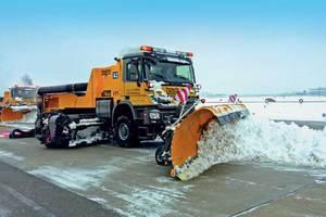 Выбор снегоуборочной техники для дома