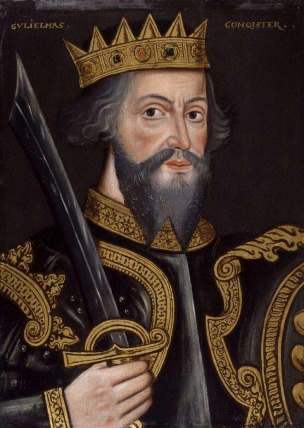 Своим возникновением шайры обязаны Вильгельму I