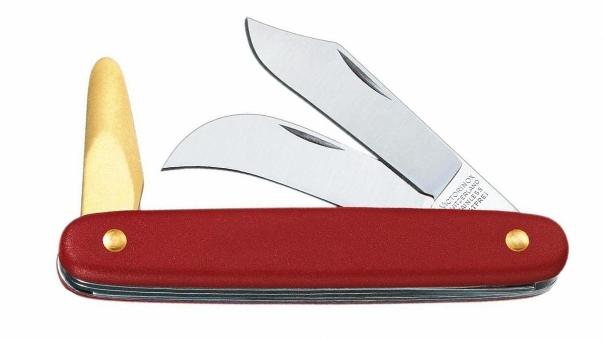 Изображение комбинированного ножа для копулировки и окулировки № 2