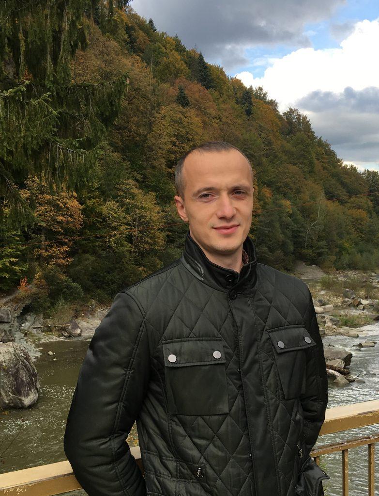Владимир Серченко