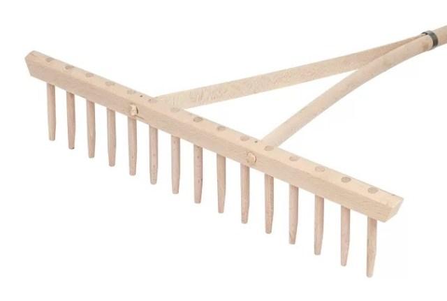 Деревянная модель
