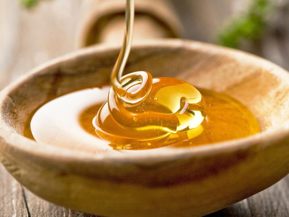 Жидкий мед является полезным летом и осенью