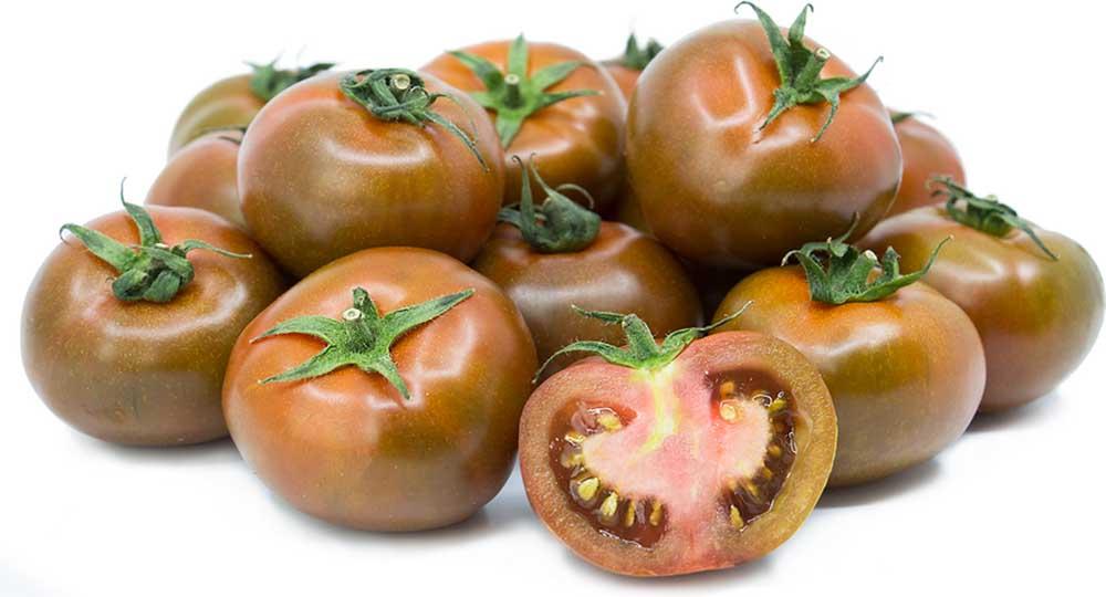 Сорт томатов Кумато