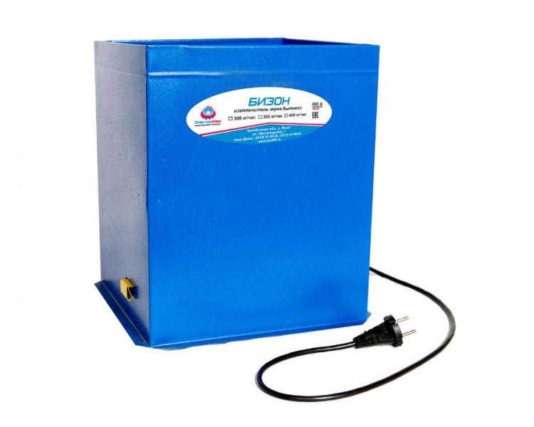 Электромаш Бизон-300