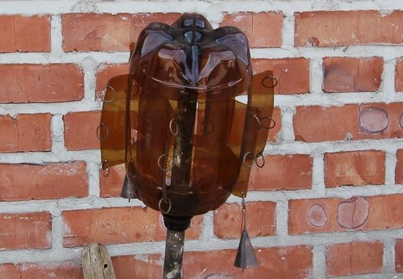 вертушка для отпугивания птиц